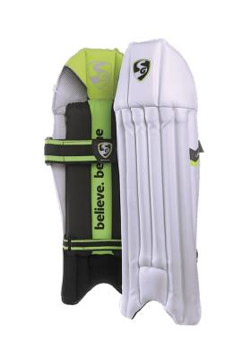 SG Campus Wicket Keeping Leg Guards