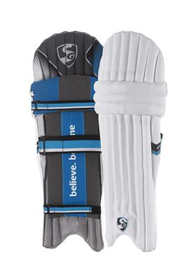 SG Optipro Traditional Batting Leg guard