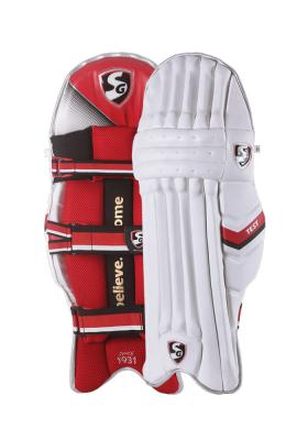 SG Test Traditional Batting Leg guards