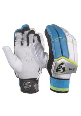 SG Elite Batting Gloves Lightweight