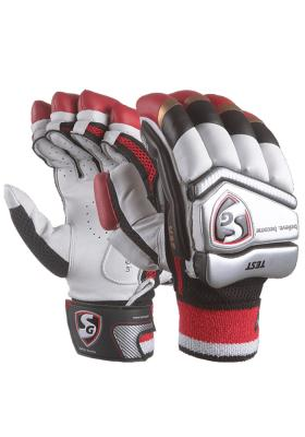 SG Test Batting Gloves Traditional