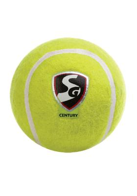 SG Century Cricket Ball Synthetic