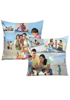 Pillow All Over Print Front & Back 17 (16*16 inch)