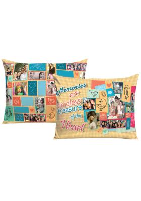 Pillow All Over Print Front & Back 19(16*24 inch)