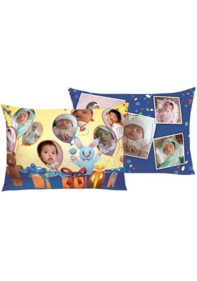 Pillow All Over Print Front & Back 38(12*18 inch)