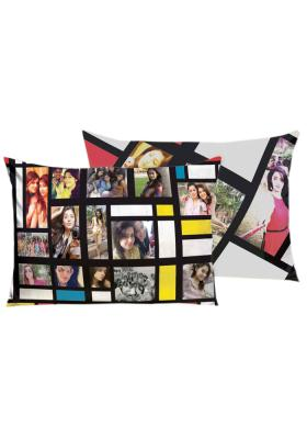 Pillow All Over Print Front & Back 39 (18*28 inch)
