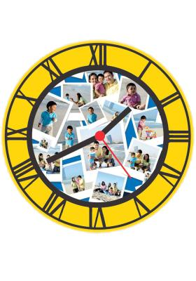 Big Wall Clock 44c (24*24 inch)