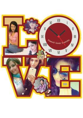 Big Wall Clock 44e (24*24 inch)