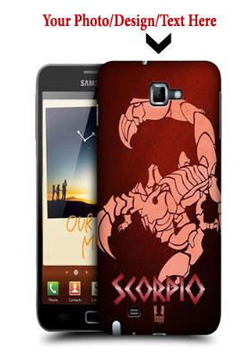 Samsung Note 2 Mobile Cover
